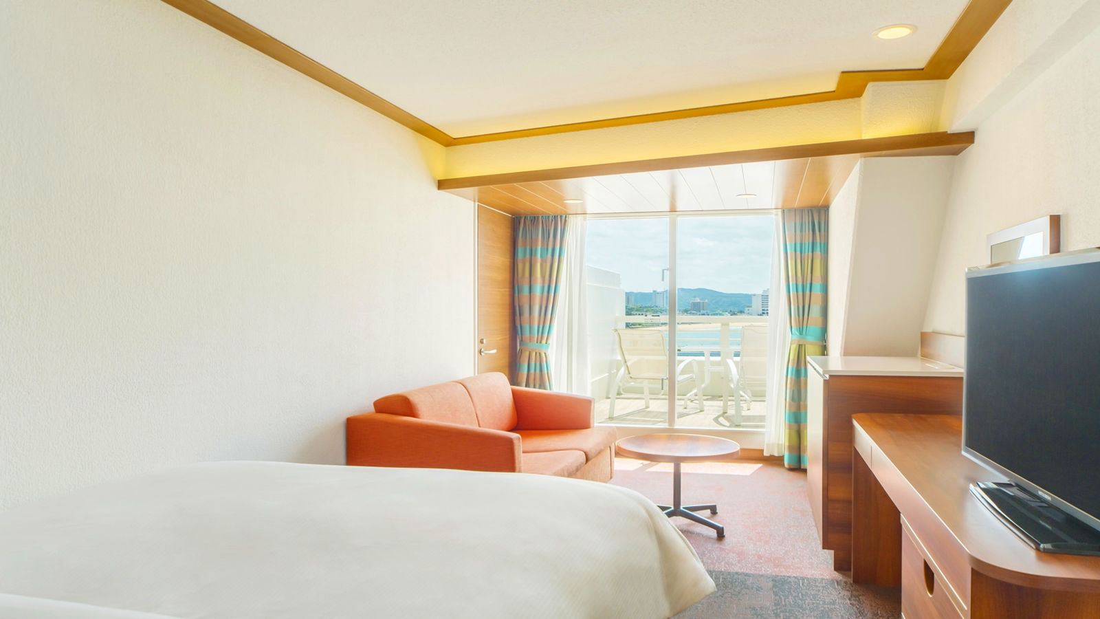 【Main Tower】Superior Double Room
